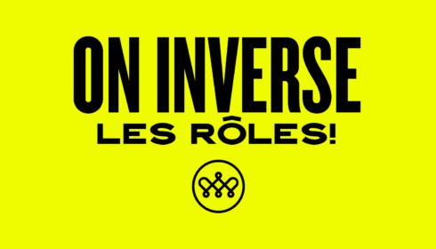 La Chapelle Comédie club – On inverse les rôles! Maxim Martin et Alex Douville