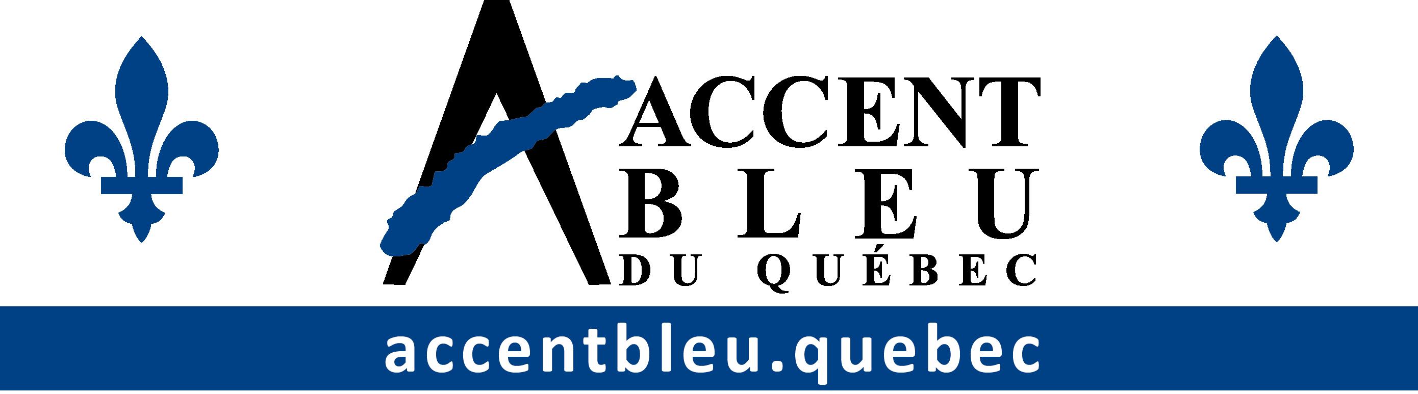 Accent Bleu du Québec